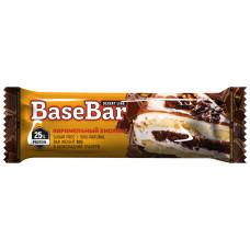 """Батончик """"Base Bar Desert line"""" со вкусом Карамел-й бисквит, 50г"""