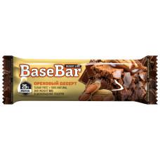 """Батончик """"Base Bar Desert line"""" со вкусом Ореховый Десерт, 50г"""
