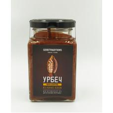 Урбеч из какао-бобов (с медом), 260мл