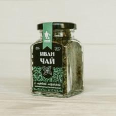 Иван-чай гранулированный  с мятой, 80г
