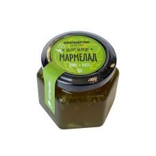 "Десерт медово-мармеладный ""Лайм+мята"", 150г"