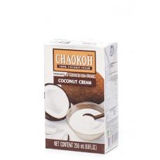 ТАЙ Кокосовые сливки CHAOKOH, 250мл