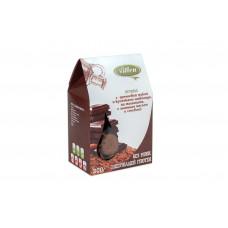 Печенье с гречневой мукой и шоколадом на мальтите, 200г