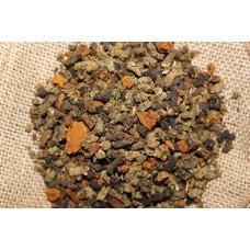 Иван-чай гранулированный с чагой, за 1кг