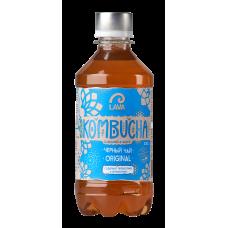 """Комбуча """"Черный чай Original"""", 330мл"""