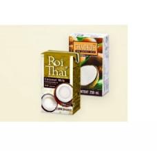 ТАЙ Кокосовое молоко ROI THAI, 250мл