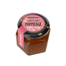 """Десерт медово-мармеладный """"Яблоко+имбирь"""", 150г"""