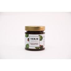 "VJ Мягкая карамель ""Premium creamy"" на сливках с фундуком, 200г"