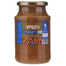 Урбеч из лесного ореха (фундука), стекло, 1кг