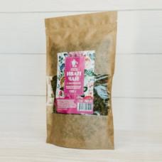 Иван-чай гранулированный с малиной,100г