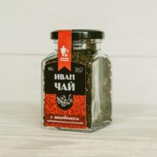 Иван-чай гранулированный с шиповником, 90г