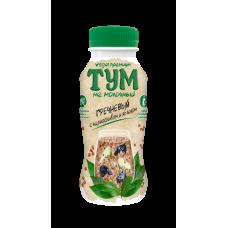 GR ТУМ питьевой гречневый чернослив-яблоко, 250г